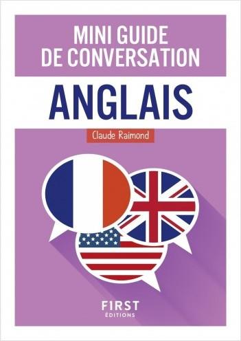 Petit Livre de - Mini Guide de conversation Anglais