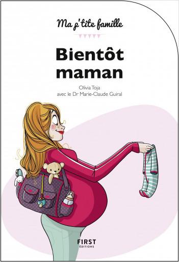 Bientôt maman, 6e édition