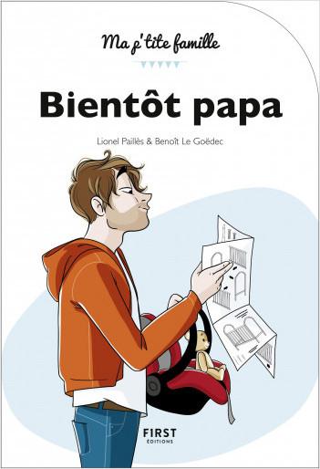 Bientôt papa, 2e édition