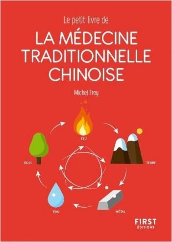 Petit Livre de - Médecine traditionnelle chinoise