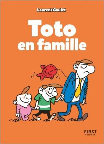 Toto en famille : les meilleurs blagues pour rigoler à la récré ! (7 ans et +)