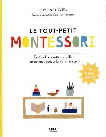 Le tout-petit Montessori