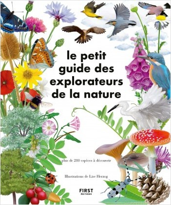 Le petit guide des explorateurs de la nature