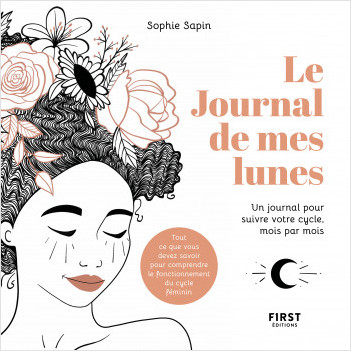 Le Journal de mes lunes