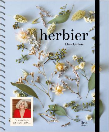"""L'Herbier de """"Et Dieu créa"""", carnet inspirant à remplir"""