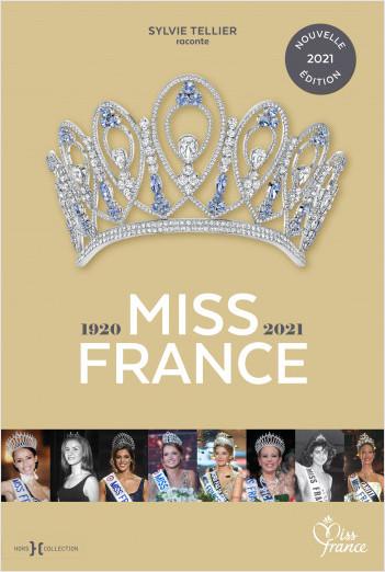 Miss France 1920-2021