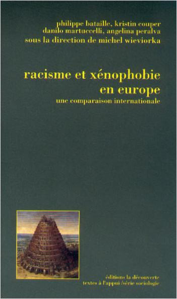 Racisme et xénophobie en Europe