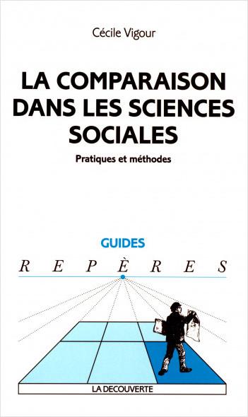 La comparaison dans les sciences sociales