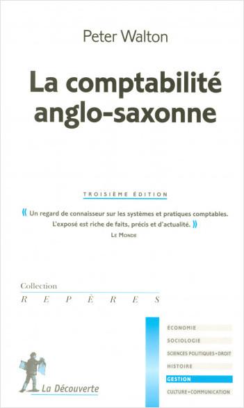 La comptabilité anglo-saxonne