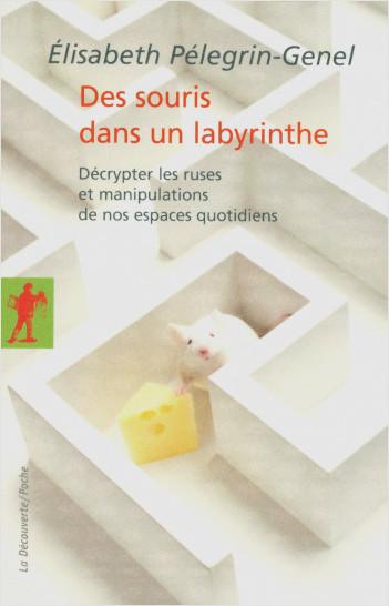 Des souris dans un labyrinthe
