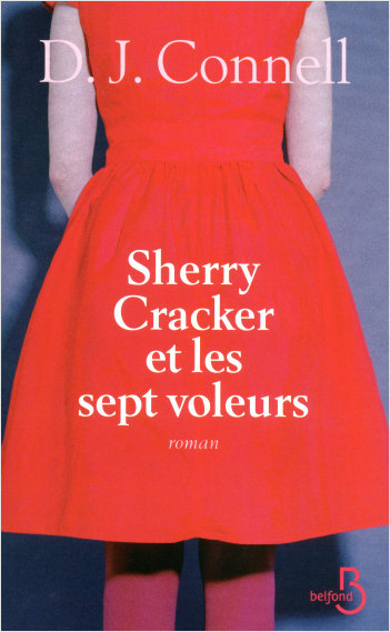 Sherry Cracker et les sept voleurs