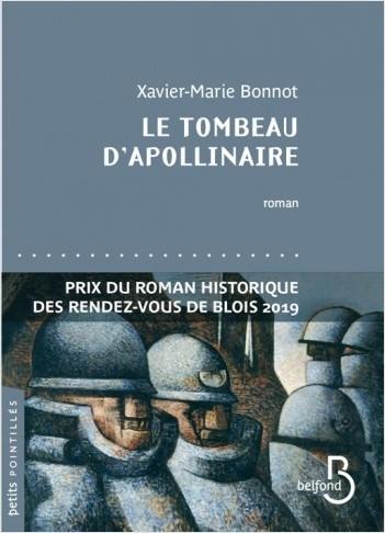 Le Tombeau d'Apollinaire - édition Petits Pointillés
