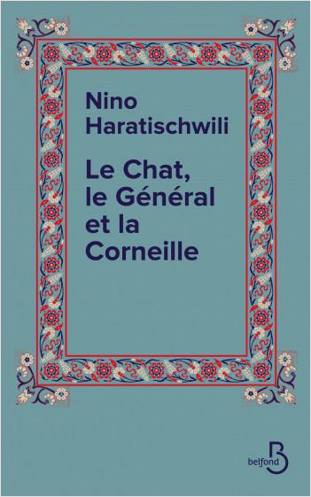 Le Chat, le Général et la Corneille