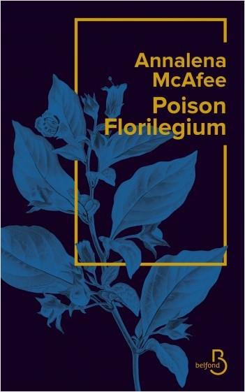 Poison Florilegium