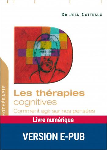 Les thérapies cognitives