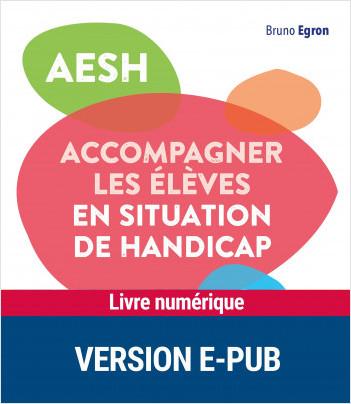 AESH - Accompagner les élèves en situation de handicap