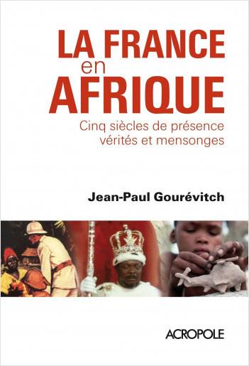 La France en Afrique