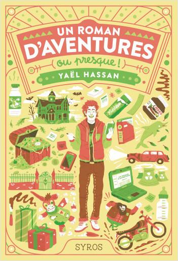 Un roman d'aventures (ou presque)