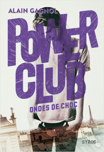 Power Club 2 : Ondes de choc