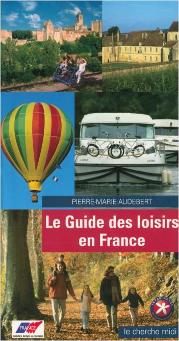 Le Guide des loisirs en France