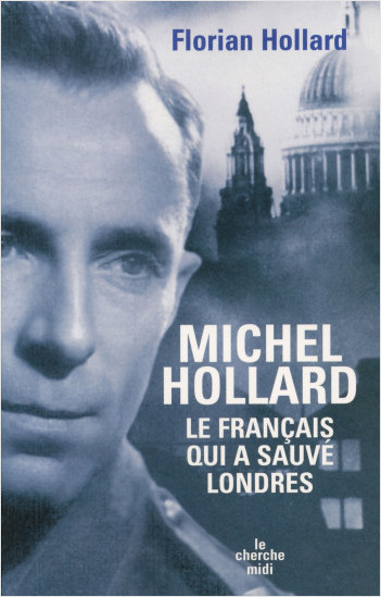 Michel Hollard