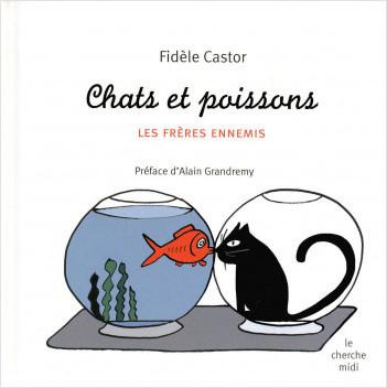 Le chat et le poisson
