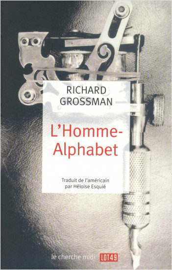 L'Homme-Alphabet