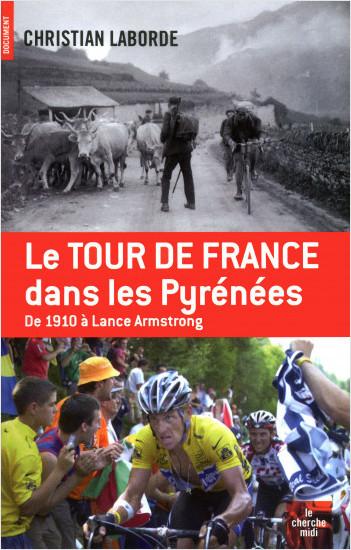 Le Tour de France dans les Pyrénées