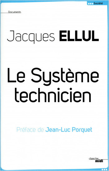 Le Système technicien (NE)