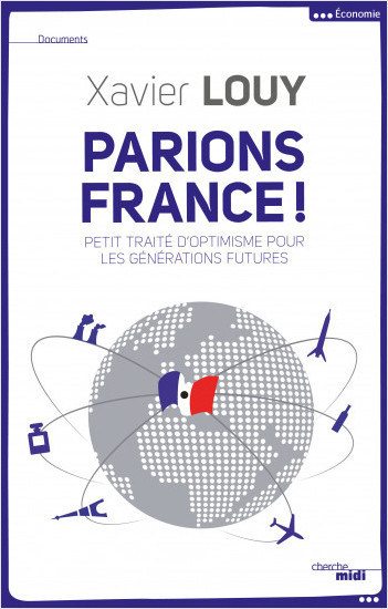 Parions France !