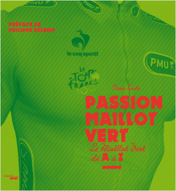 Passion Maillot Vert