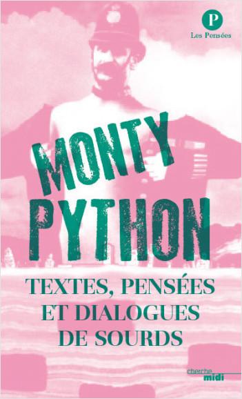 Textes, pensées et dialogues de sourds