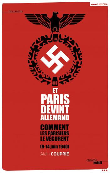 Et Paris devint allemand
