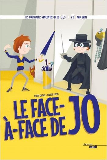 Le Face-à-face de Jo