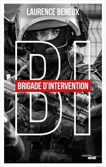 BI: Brigade d'intervention