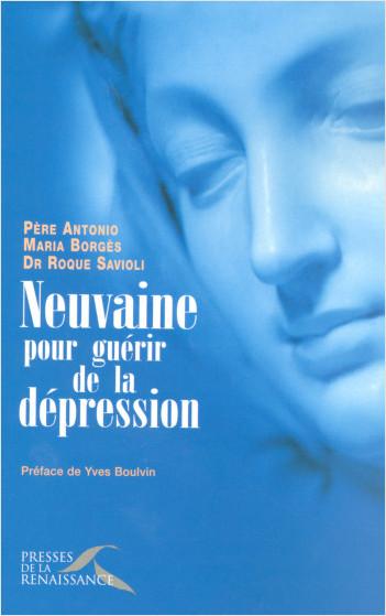 Neuvaine pour guérir de la dépression