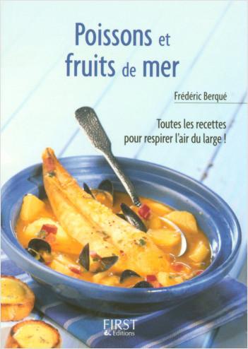 Le Petit Livre de - Poissons et fruits de mer