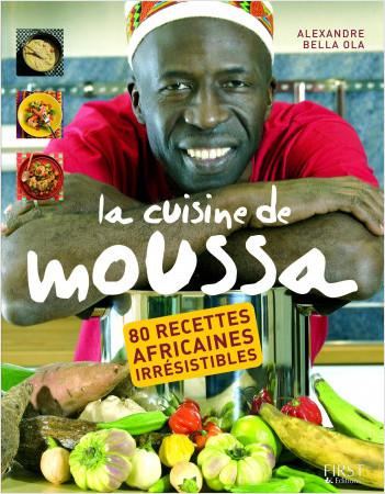 La cuisine de Moussa