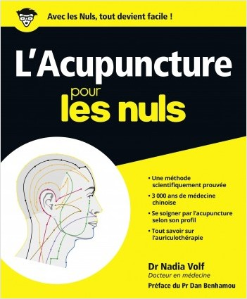 L'Acupuncture pour les Nuls