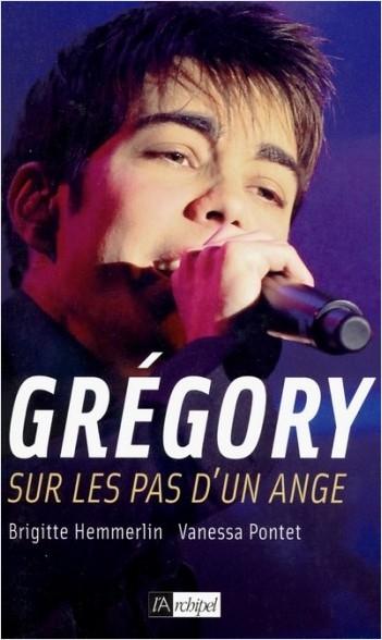 Grégory - Sur les pas d'un ange