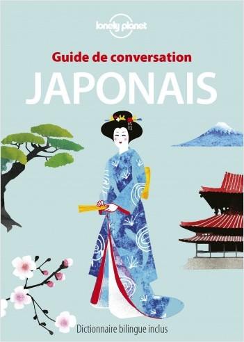 Guide de conversation japonais - 9ed