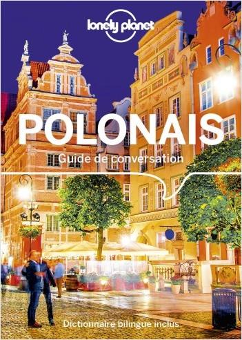 Guide de conversation polonais - 5ed
