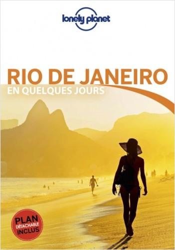 Rio de Janeiro En quelques jours - 1ed