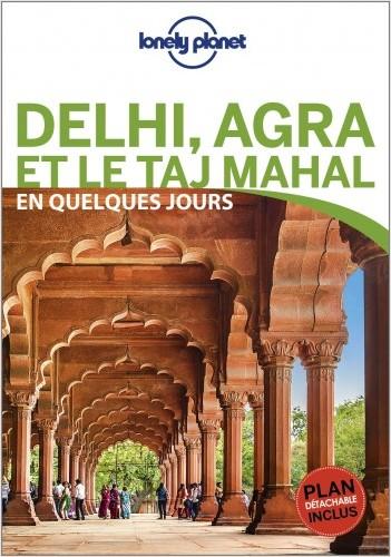 Delhi et Agra En quelques jours - 1ed