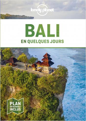 Bali En quelques jours 7ed