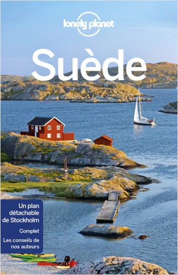 Suède - 5ed