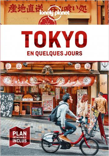 Tokyo En quelques jours - 8ed