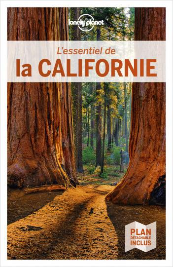 L'Essentiel de la Californie - 4ed