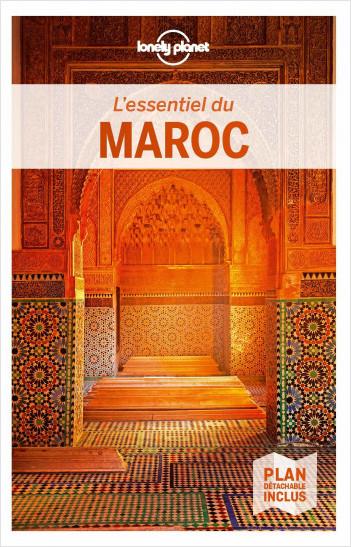 L'Essentiel du Maroc -1ed