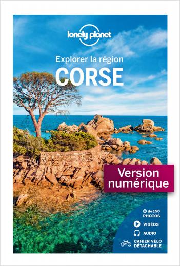 Corse - Explorer la région - 9ed